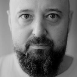 Paweł Grabowski - Flightscope Europe