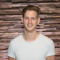 Michael Krieger - sitegeist media solutions GmbH - Hamburg