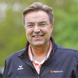 Dipl.-Ing. Frank Roth - AppSphere AG - Ettlingen