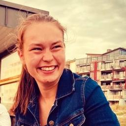 Annemarie Bohmann's profile picture