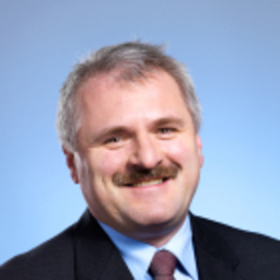 Gerhard Schoepf - Sandler AG - Schwarzenbach/Saale