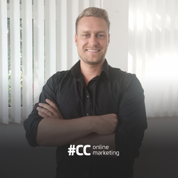 Christian Strauch - chriscorp webdesign   online marketing   media - Zella-Mehlis