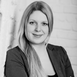 Meike Grimme's profile picture
