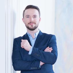 Martin Huneck's profile picture