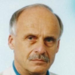 Dr. Jürgen Erkmann's profile picture