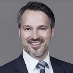 Thomas Peyer - Swisspower AG - Bern