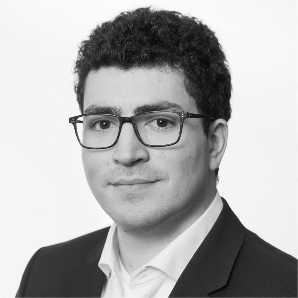 Nicolas kemmer junior consultant digital engineering for Junior consultant