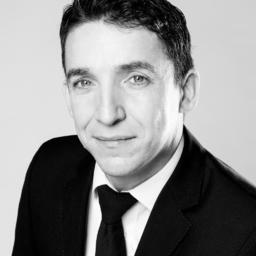 Dimitri Lerner - SIG Combibloc - Düsseldorf