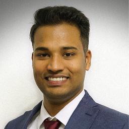 Gaurav Raghava - kyona GmbH - Frankfurt am Main