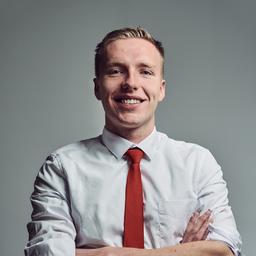 Michael Jobst's profile picture