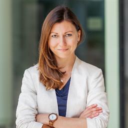Ulrike Witzmann - The Change Journey - München