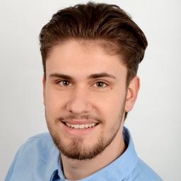 Maximilian Kreuziger's profile picture