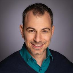 Mauro Bellissimo's profile picture