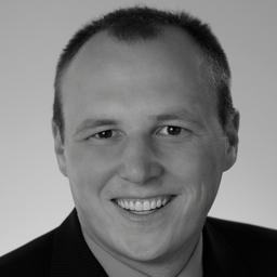 Lars Goldhahn - Schleswig-Holstein Netz AG - Quickborn