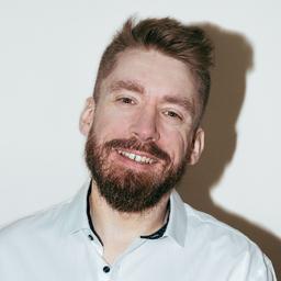 Jens Erik Buschmann's profile picture