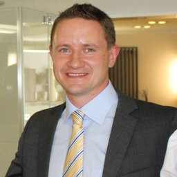 Sven Hentschel - MHG - Köstner GmbH&Co.KG - München-Ottobrunn