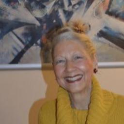 Brigitte Ueberscher - Lady B. Dessous - Berlin
