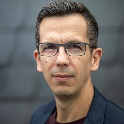 André Picker - Kirchliche Zusatzversorgungskasse Rheinland-Westfalen - Dortmund