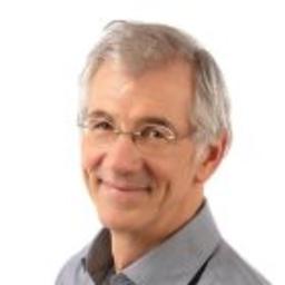 Jan-Pieter van Nes - Unternehmercoach und Berater - Berlin
