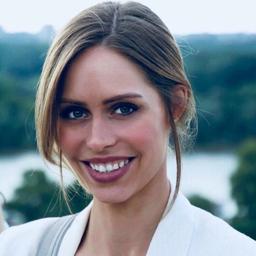 Nadine Göhring-Wilke's profile picture