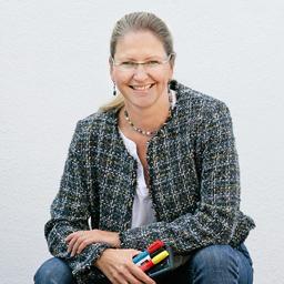 Sandra Gertzen - Positiv Abheben - Überzeugen durch Klarheit, Werte und Authentizität - Stockstadt am Rhein