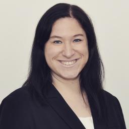 Laura Richter - MCI Deutschland GmbH - Munich