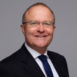 Markus Sievers's profile picture