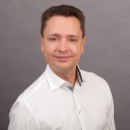Oliver Rentmeister