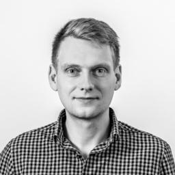 Jan Golka - NOZ Digital GmbH - Osnabrück