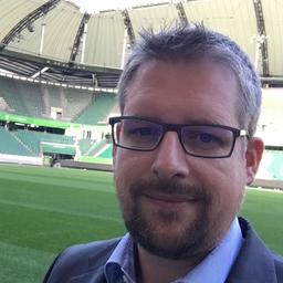Dr. Sascha Hemmen - Stadt Wolfsburg - Wolfsburg