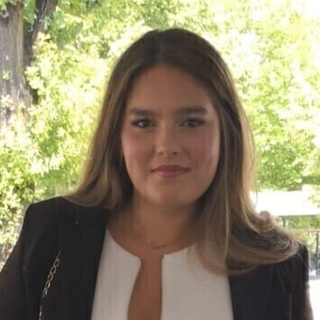 Annabella Bolsenkötter's profile picture