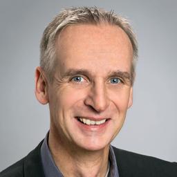 Stefan Dornbracht - Paessler AG - Nürnberg