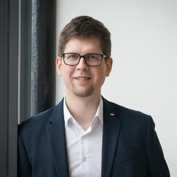 Mathias Past - LOGSOL e.U. - Moosbrunn