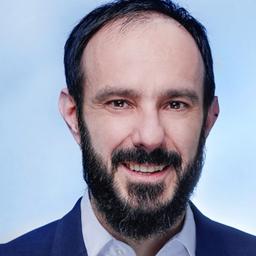 Jose Antonio Garcés Pérez - IES Aguadulce - Berlin