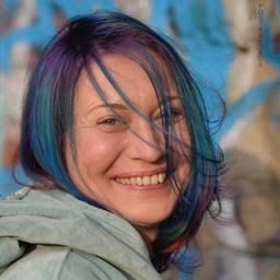 Anja Koschemann - SelfDelve - Dresden