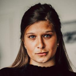 Carolin Klein - Scholz & Friends NeuMarkt GmbH - Hamburg
