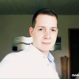 Tobias Verfoort's profile picture