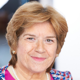 Natália Perez-Eckey - Der Spezialist - Übersetzungsbüro Peres-Eckey GmbH - Dortmund