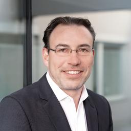 Alexander Krauser - SCIO Holding GmbH - Graz