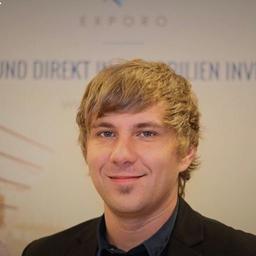 Sebastian Feider - Exporo AG - Oldenburg