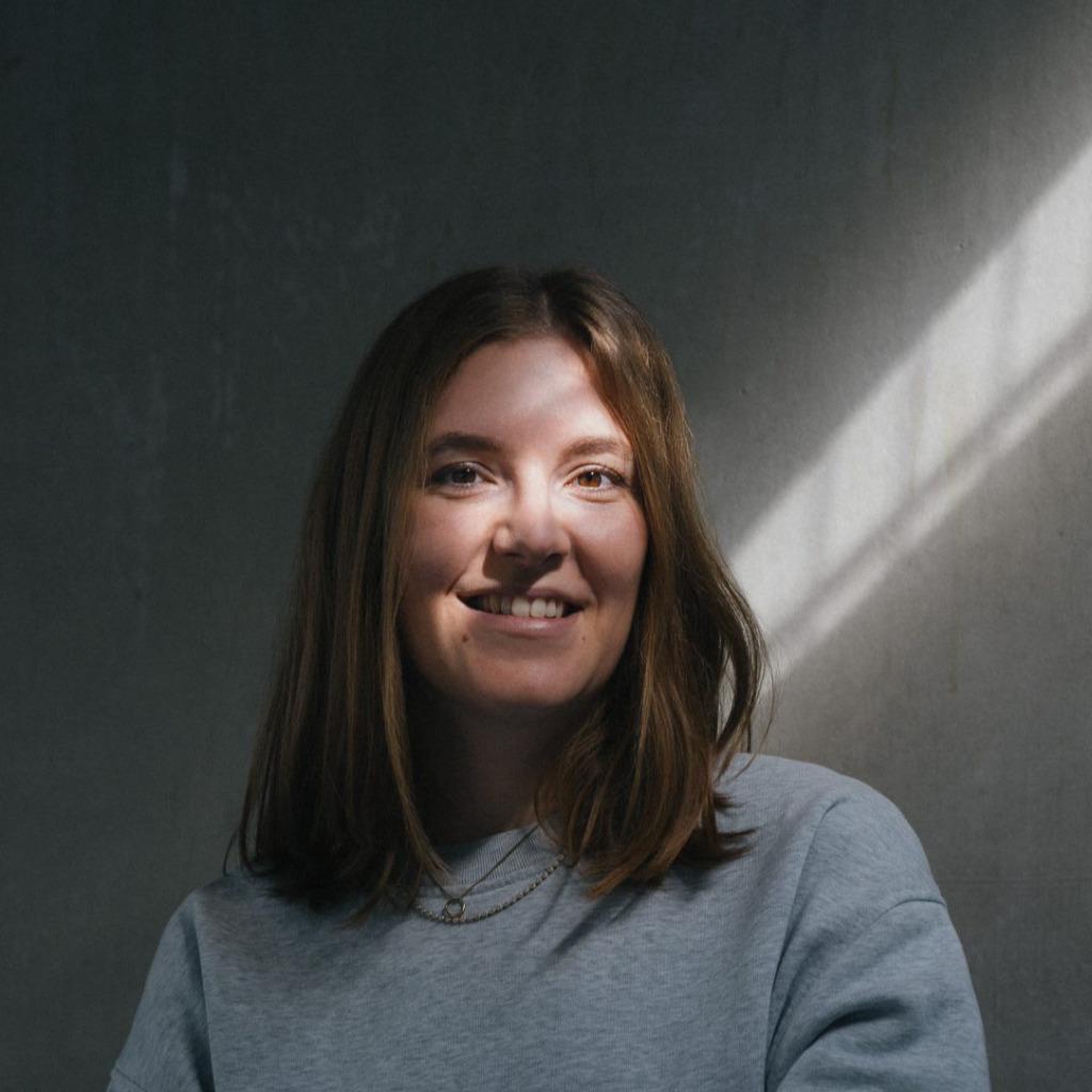 Greta Horsch's profile picture