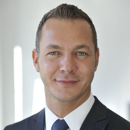 René Oldenburger - FONCIA Deutschland GmbH & Co. KG - Frankfurt am Main