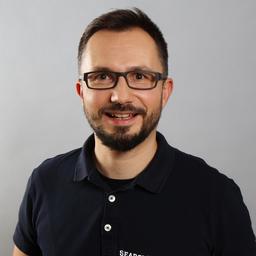 Kaspar Szymanski - SearchBrothers.com - Dublin