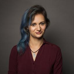 Deborah Hevér's profile picture