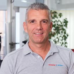 Andreas Chrometz - Büroeinrichtung /Ergonomieexperte / Ergonomie am  Arbeitsplatz / Bürobedarf - Butzbach