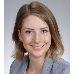 Julia Hamacher - Rheinische Friedrich-Wilhelms-Universität Bonn - Nörvenich