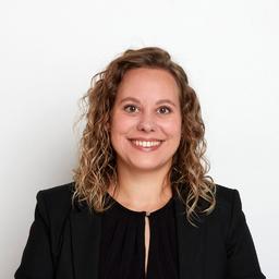 Nicole Uhlik's profile picture