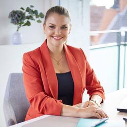 Jessica Berg - JBMC Jessica Berg Marketing Consulting - Hamburg