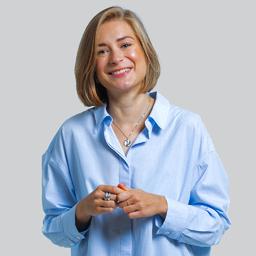 Anne Isabell Schröder - Vrije Universiteit Amsterdam - Hamburg