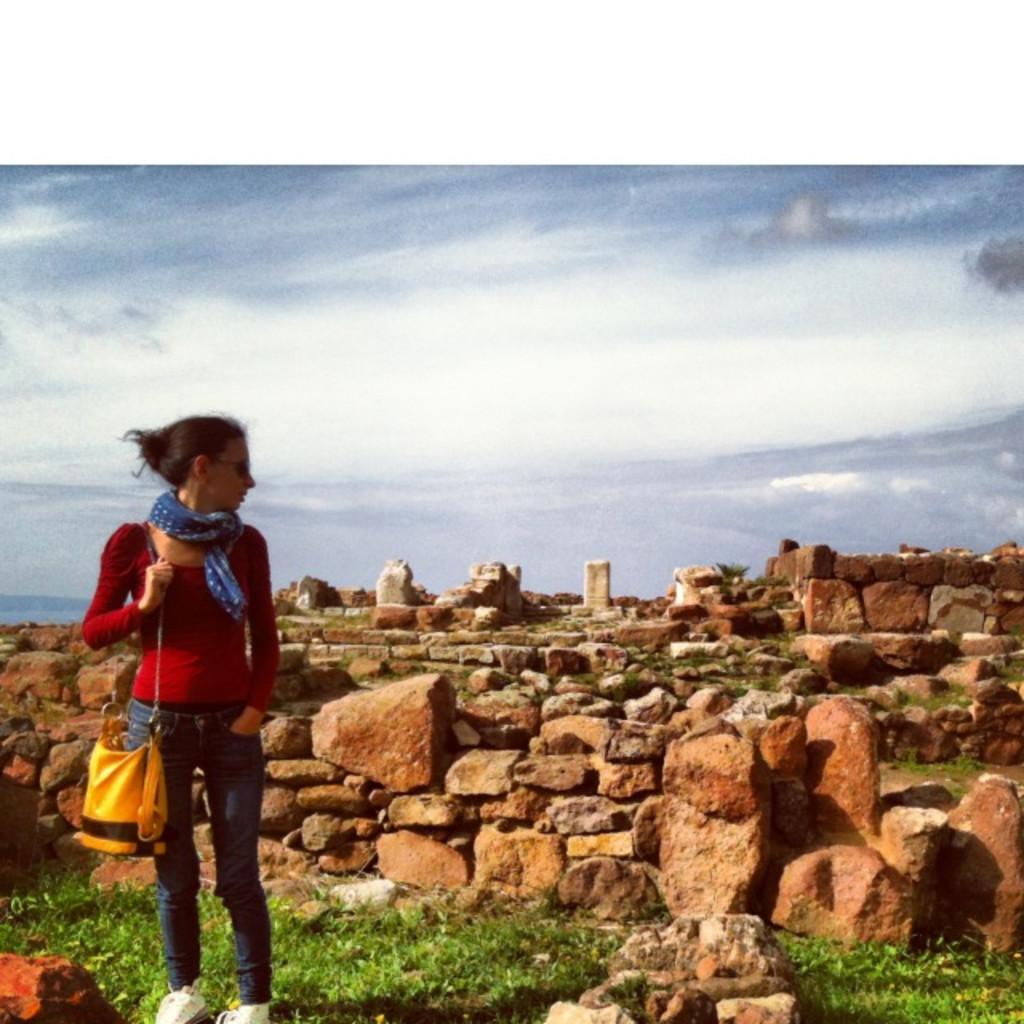 Ornella Giau's profile picture